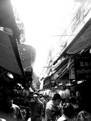 AngelaXu-Bangkok Chinatown 1 of 3